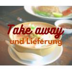 Essen - Take away und Lieferung in Khao Lak (auch zu Coronazeiten)