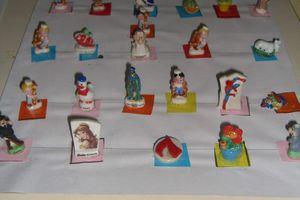 Collections chez Hélène