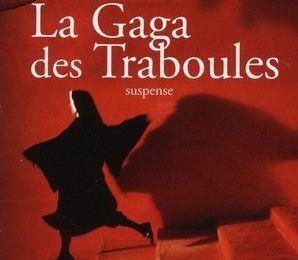 La Gaga des Traboules, Philippe Bouin
