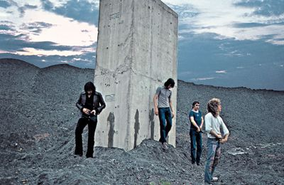 The Who Who's next (Track/Decca, 1971)