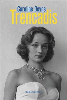 Trencadis - Caroline Deyns