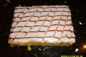 MILLE -FEUILLE