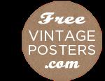 Posters Vintage à découvrir par catégories...