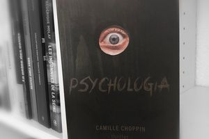 Psychologia, Camille Choppin