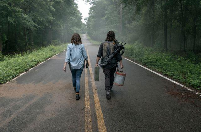Critiques Séries : The Walking Dead. Saison 9. Episode 3.