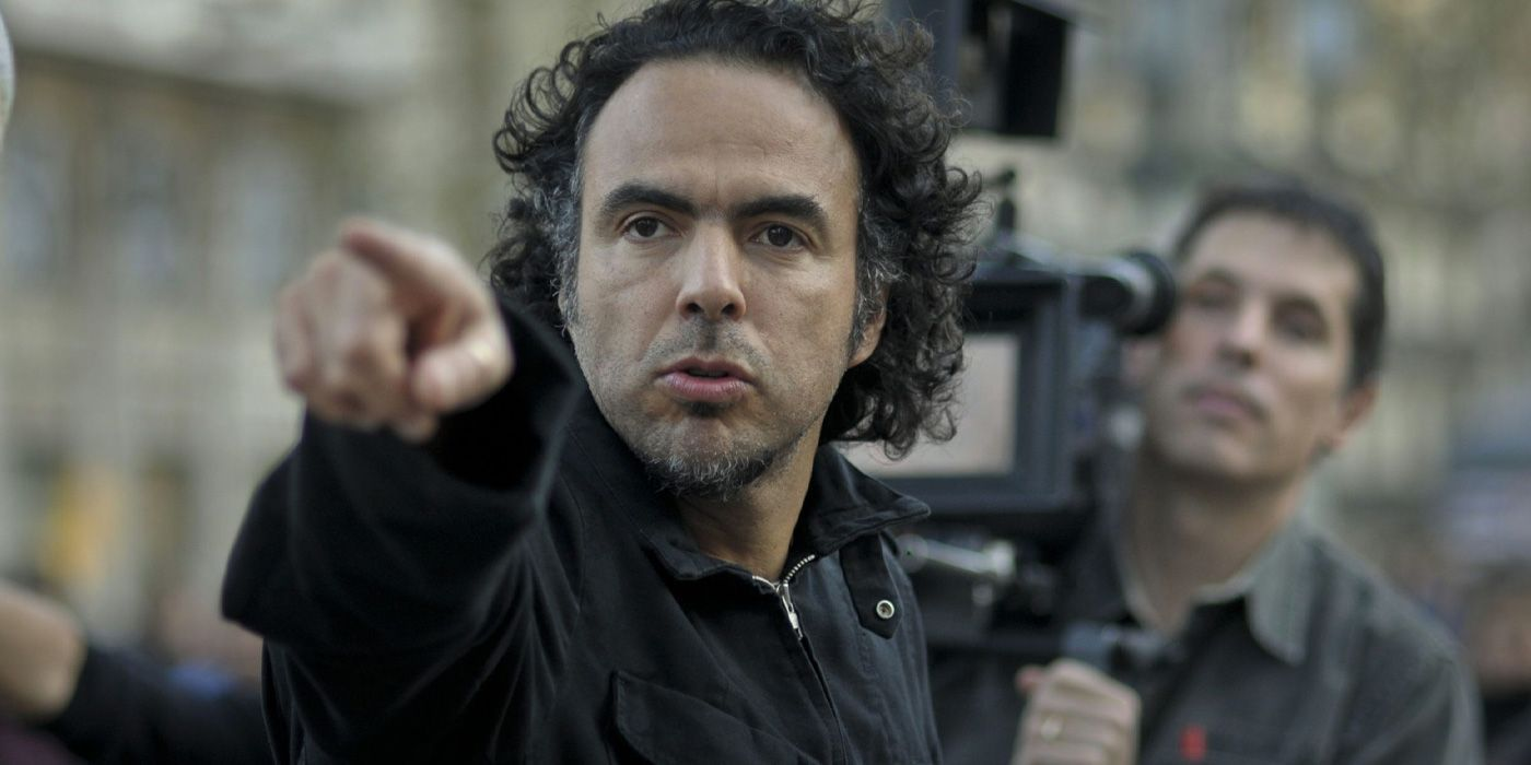 LIMBO, LE NOUVEAU FILM D'INARRITU DEBUTE SA PRODUCTION