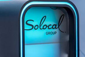 Solocal SA : les salariés de l'ex-Pages Jaunes dans une colère noire