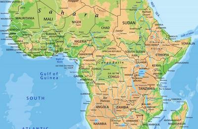 La colère des Africains contre la faim, la misère et le pillage de leurs ressources