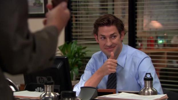Critiques Séries : The Office. Saison 8. Episode 12. Pool Party.