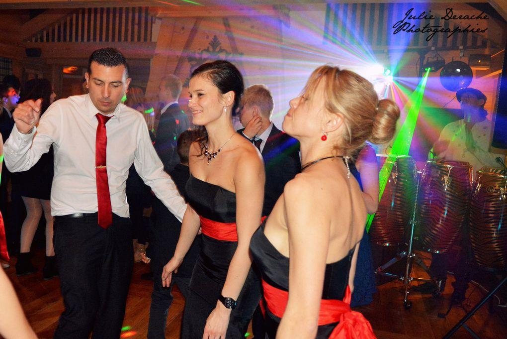 1ere danse et soirée dansante