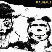 Bauhaus - of lillies and remains (studio)
