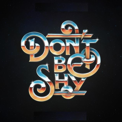 TIësto - Don't Be Shy
