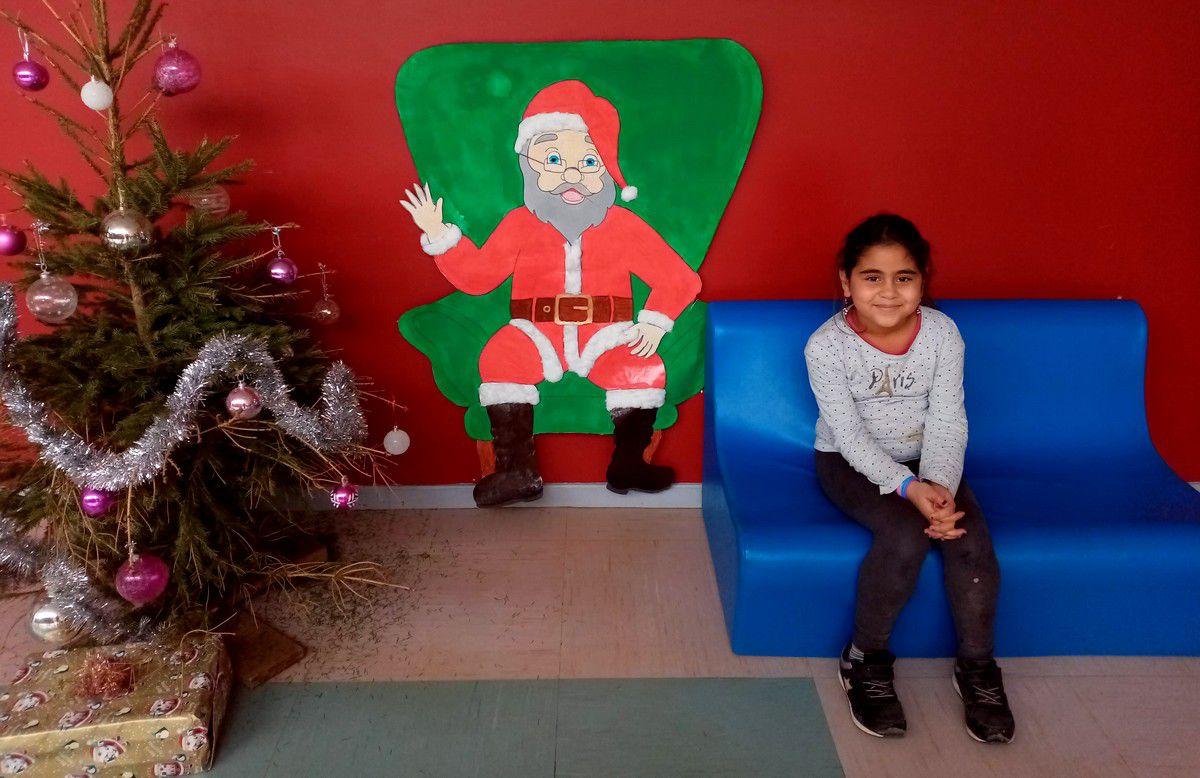 ME - Vacances de Noël : Mercredi 23 décembre