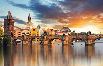 6 Europe's Best Destinations for Cheaper Holidays