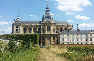 Versailles - Le potager du Roi
