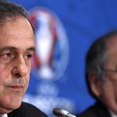 Qatar 2022 : Michel Platini rattrapé par l'affaire de corruption selon la presse anglaise