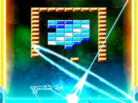 Square Enix lance le jeu Arkanoid vs Space Invaders