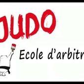 Ecoles d'arbitrage nord et sud Finistère - Comité du Finistère de judo et disciplines associées