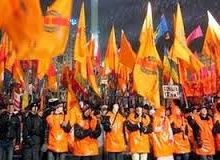 Tout savoir sur les révolutions colorées en préparation en Russie et ailleurs; Saint Ouen, samedi 24 juin