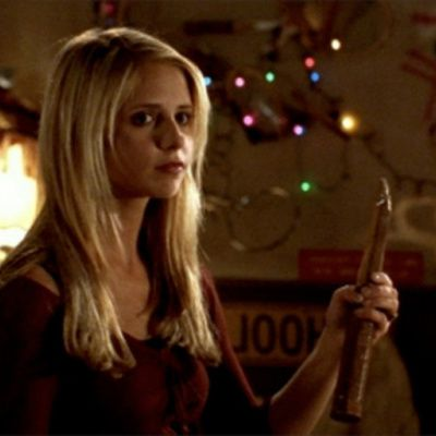 "La saga ""Buffy contre les vampires"""