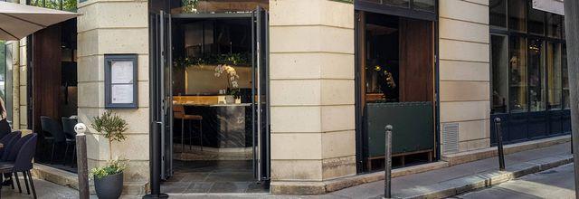Shiro (Paris 6) : cuisine intercontinentale