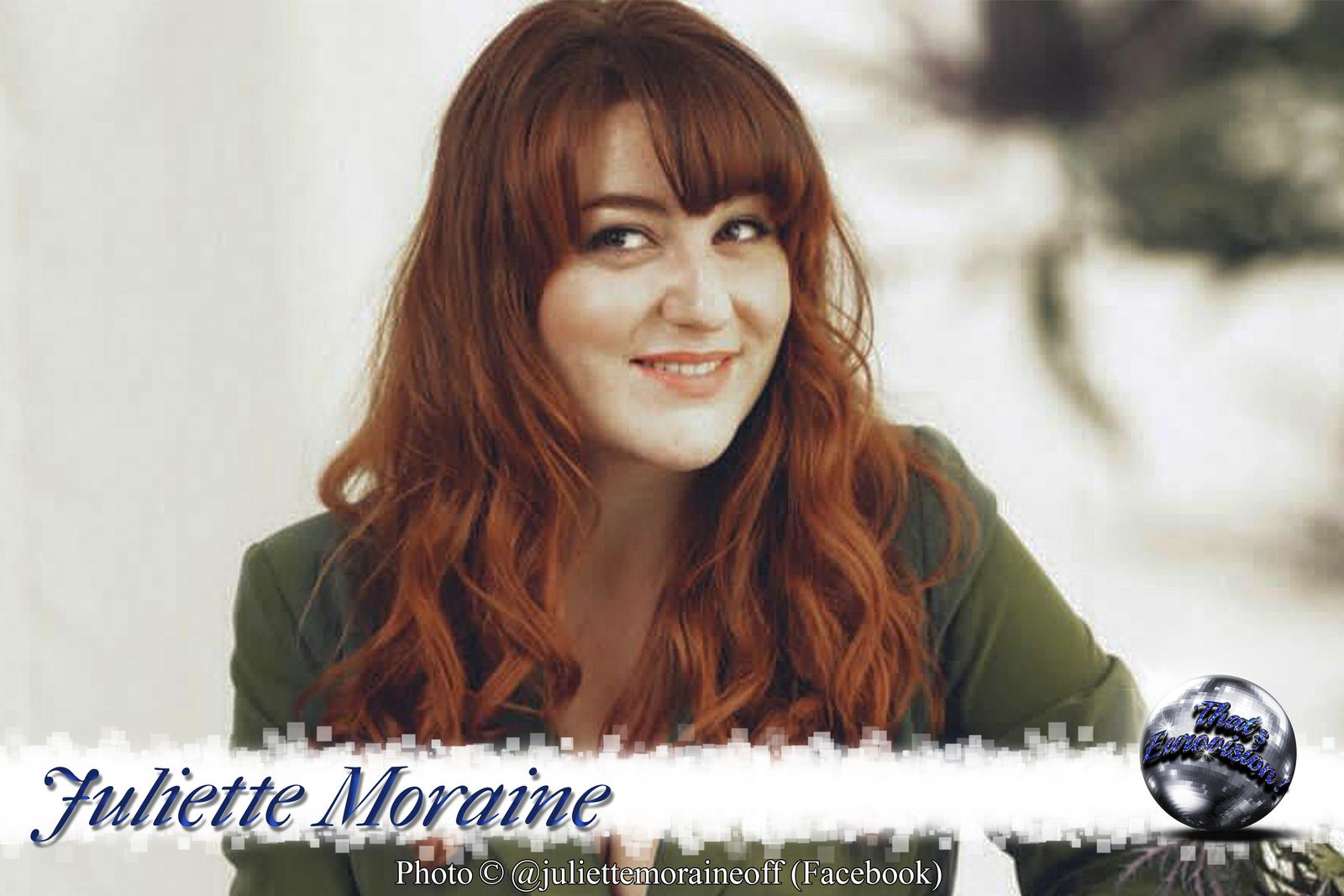 Juliette Moraine - I live to make people feel things