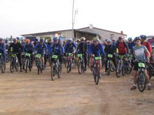rando des Rochers 30 mars 2008