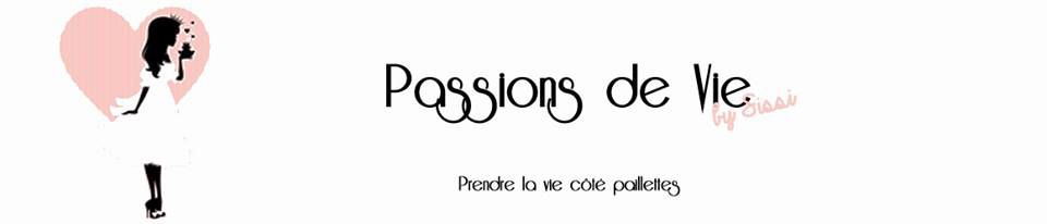 https://passionsdevie.blog/, le blog de Séverine