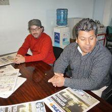 Jujuy: Recuperan una fábrica de lámparas de luz de bajo consumo