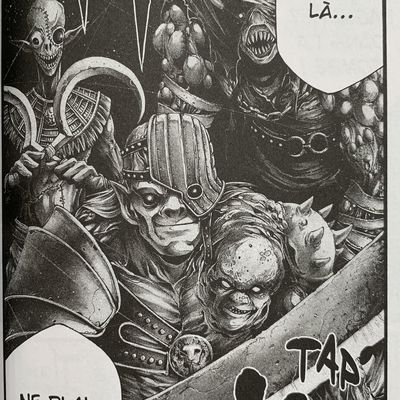 """Bestiarius - Episode 3 : Des gros monstres """"réalistes"""" ?"""