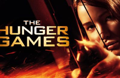 Hunger games (2012) de Gary Ross