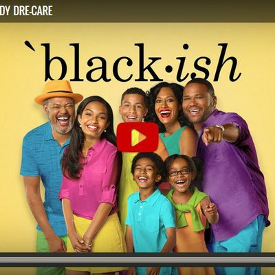 black-ish Season 2 Episode 23 Daddy Dre-Care