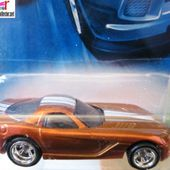 2006 DODGE VIPER COUPE HOT WHEELS 1/64 - car-collector.net