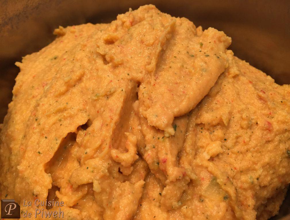 Samoussas de Légumes au Curry