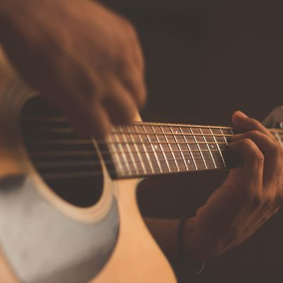 Get the Most Out of Our Guitar Classes for Beginners