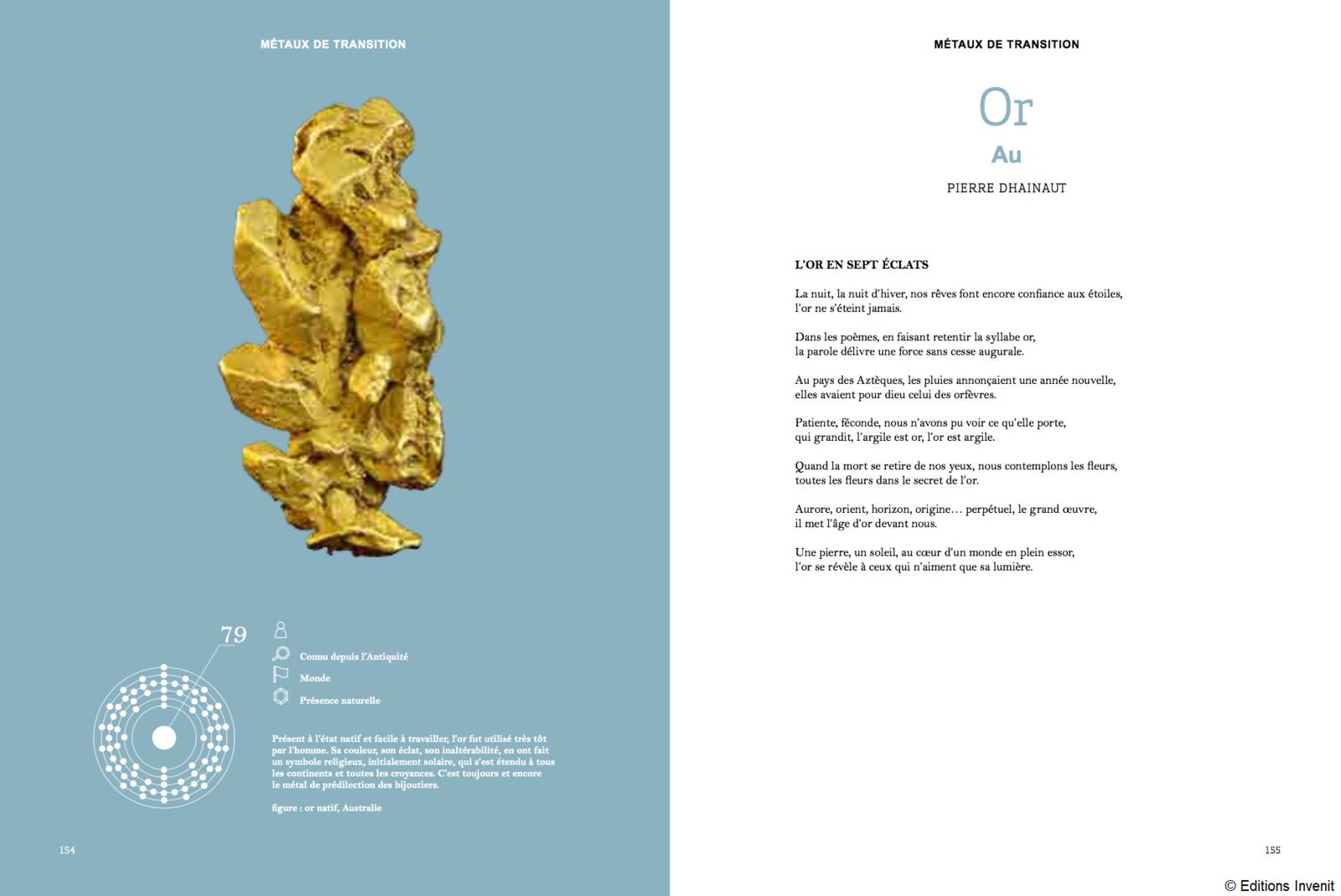 Lecture : Le Système poétique des éléments par le Laboratoire Novalis