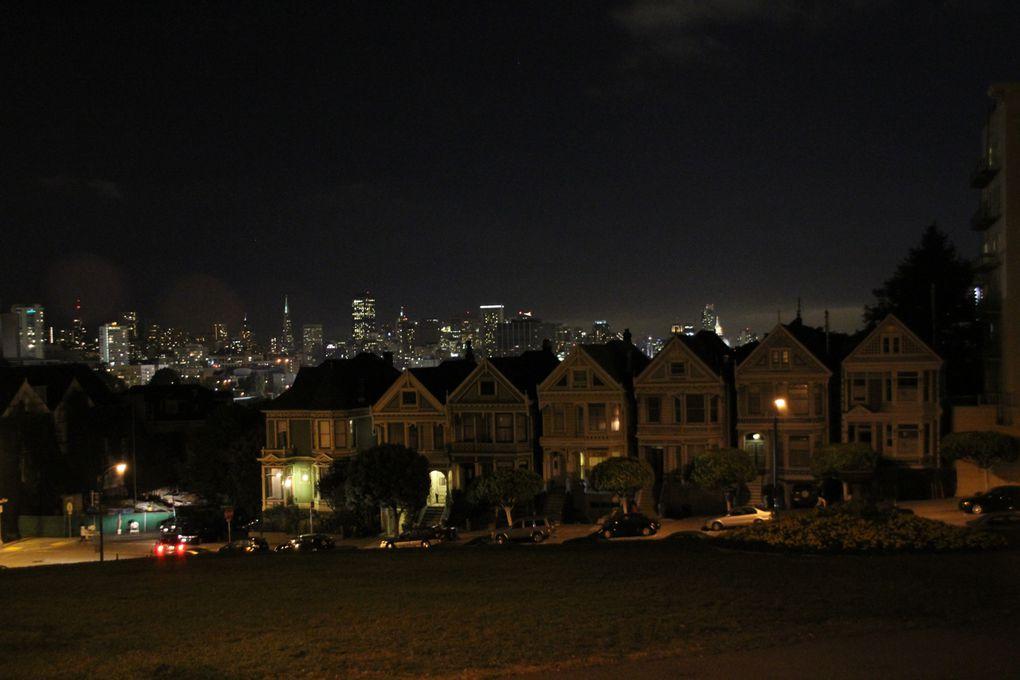 Album - San-Francisco-Napa