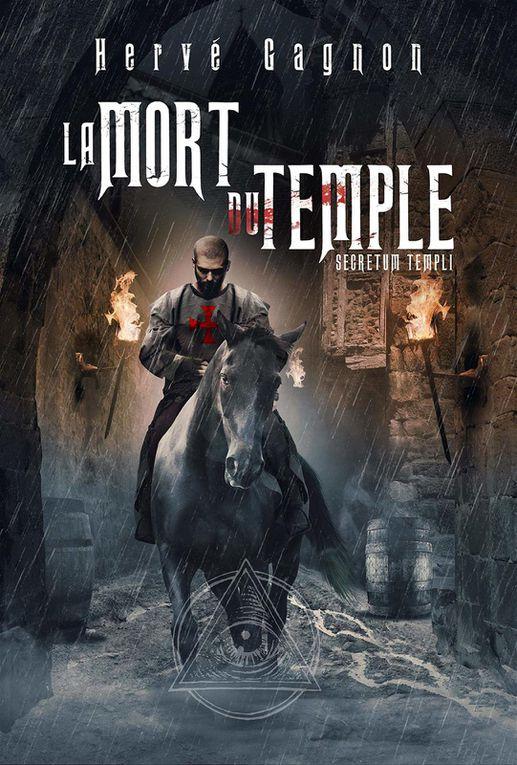 Corpus Christi - tome 2 - duologie La mort du Temple - de Hervé GAGNON