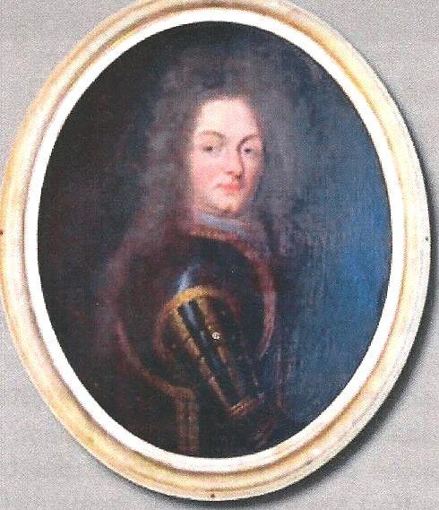 Les seigneurs de Houlle, de conseiller bourguignon à mousquetaire du roi de France
