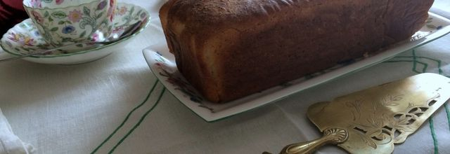 La brioche gâteau express