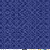 FDSF02302FDSF02302 Feuille un air ibérique - lanterne bleue FEE DU SCRAP