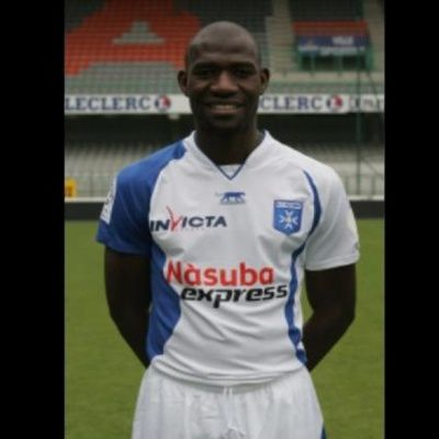 Adama Coulibaly : biographie