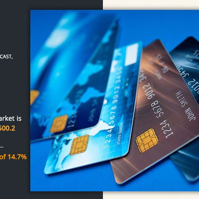 EEA Prepaid Card Market: Drivers, restraints, and opportunities Over 2020–2027