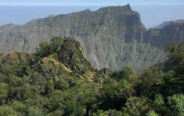Voir le Cap Vert et partir