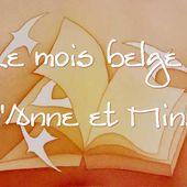 Avril sera ... belge! - Les lectures de Martine