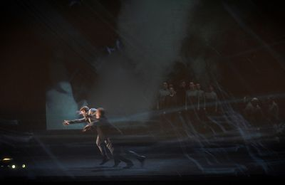 21 octobre 2019 - Der Freischütz (Weber) au Théâtre des Champs Elysées