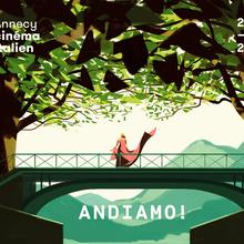 Annecy Cinema Italien 2021, c'est parti!