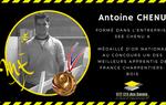 Concours Un des Meilleurs Apprentis de France