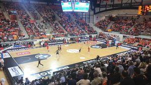 LFB Playoffs : Bourges s'impose de justesse face à Lyon