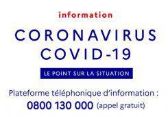 Nouveau protocole pour assurer sante sécurité des salariés face au COVID19